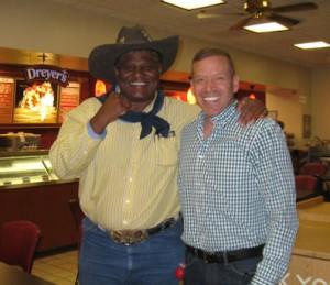James Quick Tillis and Gig Schmidt LVH Las Vegas August 17, 2013