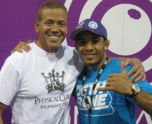Jose Junior Aldo Jr.