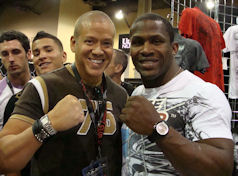 Kevin The Monster Randleman