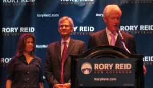 President Bill Clinton (3)