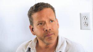 Gig Schmidt, Pass-Thru movie actor demo reel, headshot, 2015 -2