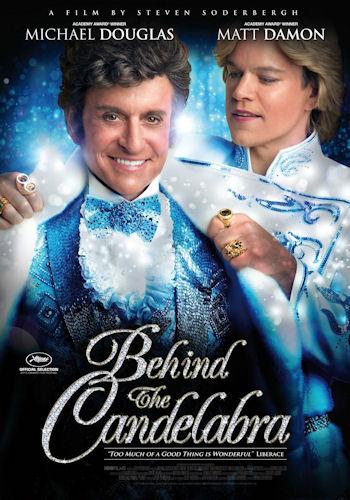 Gig Schmidt background actor in Behind The Candelabra
