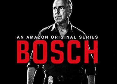 Gig Schmidt background actor on Bosch
